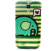 Love baby  Pattern with shimmering TPU Soft Case for Samsung Galaxy S3/S3MINI/S4/S4 MIN/S5/S6/S6 edge