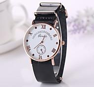 2015   Vintage Stainless Steel Fashion Pu Leather Strap Momen    Clock Relogio Quartz Casual Wrist Watch Momen