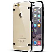 Ultra Transparent Glow in Dark Case for iPhone 7 7 Plus 6s 6 Plus