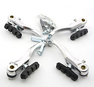 Mountain Bike Bicycle Cycling Accessory V-Brake Brake Set Front Rear one set