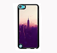 The Building Design Aluminum High Quality Case for iPod Touch 5