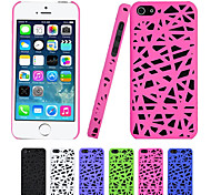 Birds Nest Slim Hard Case for iPhone 5/5S (Assorted Colors)