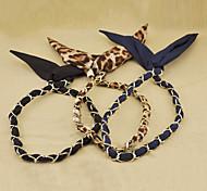Z&X® Alloy/Korean Style Fashion Cute Rabbit Ear Fabric Headbands Party/Casual 1pc