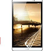 protetor de tela clara alta para película protetora Huawei MediaPad tablet m2