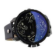hohe Qualität! Mann-Quarz-wasserdichte Sport-Uhr-Armbanduhr montre reloj relogio masculino Geschenkidee