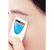 Electric Automatic Long Lasting Heated Eyelash Eye Lashes Curler Makeup Clip 20 Seconds Magic Eye Beauty