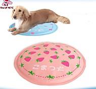 Colchonetas y Cojines - de Plástico - Impermeable/Portable - Perros/Gatos