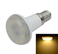 Marsing R39 Mashroom E14 5W LED Bulb Lamp Warm/Cool White Light 3500K/6500K 400lm 10-SMD 2835 (AC 85~265V)