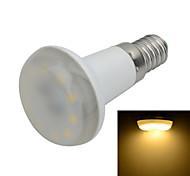 Marsing Lâmpada Redonda LED Decorativa E14 5W 300-400 LM 6500/3500 K Branco Quente / Branco Frio 10 SMD 2835 1 pç AC 85-265 V R39