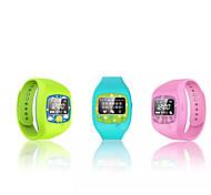 Y6 Wearables Smart Watch/Bluetooth 4.0 Hands-Free Calls/Message Control/Camera Control /Activity Tracker/Sleep