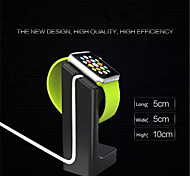 Smart Apple Watches Stand Hot selling Fashion Charging Dock Stand with 6 color