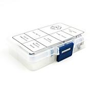 5-in-1 Temperatur + Sound + Fotowiderstand + Flammensensor-Set für Arduino - weiß + schwarz