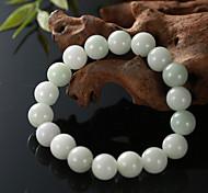 Natural Elegant and Charming Natural Jade Bracelet Beads