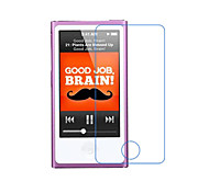 High Definition Screen Protector Flim for iPod Nano 7