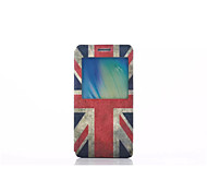 Window Support Flip Case Stand Colored Drawing Fashion Pu  Mobile Phone Shell Men And Women for Samsung A5/A7