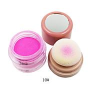 Mini Portable Powder Blush