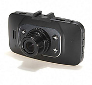 CAR DVD - 4608 x 3456 - con CMOS 5.0 MP - para Full HD/Salida de Vídeo/G-Sensor/Detector de Movimiento/Gran Angular/720P/1080P