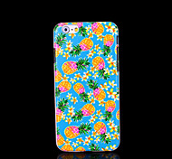 Pineapple Pattern Cover for iPhone 6 Case for iPhone 6