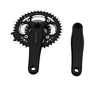 Bicycle Accessory MTB Mountain Bike Crank Set 170MM 24/36/42T