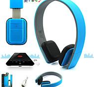 cabeça estéreo Bluetooth