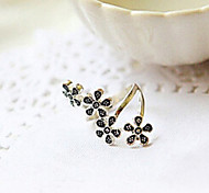 New Arrival Fashional Retro Plum Flower Ring