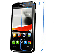 High Definition Screen Protector Flim Alcatel One Touch Evolve