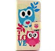 Other PU Leather Full Body Cases Graphic / Special Design case cover