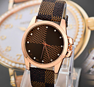 Woman's Watch Fashion And Leisure Fashion Belt Watch