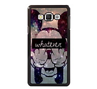Whatever Design Aluminum High Quality Case for Samsung Galaxy A3/A5/A7/A8