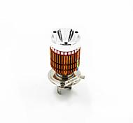 автомобилей и мотоциклов фары / h4 автомобили типа Светодиодная лампа / h4 типа с стробоскопы цвета привело быструю установку