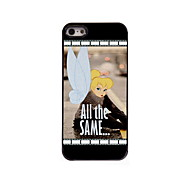All The Same Design Aluminum High Quality Case for iPhone 5/5S