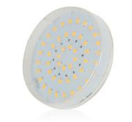 ha portato lexing GX53 5w 48x2835smd 400-500lm caldo / freddo / bianco naturale bianco bianco della lampada mobile (220 ~ 240V)