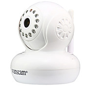 Wanscam® PTZ IP Surveillance Camera 720p Day Night IR-cut P2P Wireless