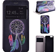 Dreamcatcher Pattern Bracket Models All Inclusive Phone Case for iPhone 6/6S