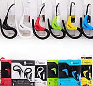 3.5 Hi-Fi sports High Quality Style In-Ear Earphones for Samsung Phones(Assorted Colors)