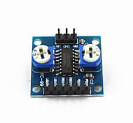 2 x 5W PAM8406 Digital Amplifier Board w/ Volume Potentiometer Stereo Noise Amplifier