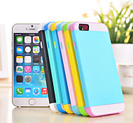 Fashion Hockey PC Mobile Phone for iPhone6 Assorted Color