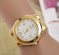 Men's  Watch  Fashion Plate Steel Watch