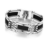 Bracelet(Acier au titane)Vintage
