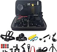 Kit accessori GoPro 13-in-1 per GoPro Hero4 / 3 + / 3/2/1