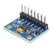 The Latest MPU 6050 6000 6 Axis Gyro Accelerometer Module