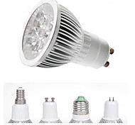 HRY® 5W GU10/GU5.3/E27/E14 5LEDS 550LM Light Lamp LED Spot Lights(90-260V)