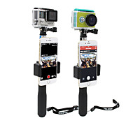 TELESIN  Cellphone Controll Wifi  Handheld Photography Stick, Cellphone Display Professional Monopod for Gopro