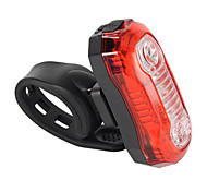 5-Modes Bike LED Rear Light USB Rechargeable Bicycle Front/ Tail Light