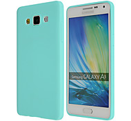 Magic Spider®Candy-Colored Matte Ultra Thin TPU Soft Case for Samsung Galaxy A5/A7/A8(Assorted Color)