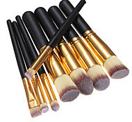 8pcs Makeup Brushes Set Nylon Others