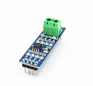 TTL to RS485 Module for Arduino (Works with Official Arduino Boards)