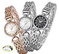 Personalized Gift Women's  Watch with Alloy Band