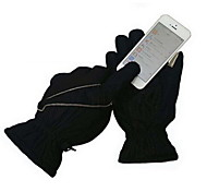 Winter Outdoor Waterproof Breathable Slip Gloves Touch Screen Gloves Warm Gloves
