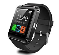 u8 Smart Bluetooth-Armbanduhr Modesmartwatch u beobachten für iPhone und Android